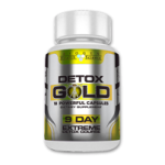 Detox gold 1 balení 18 tablet